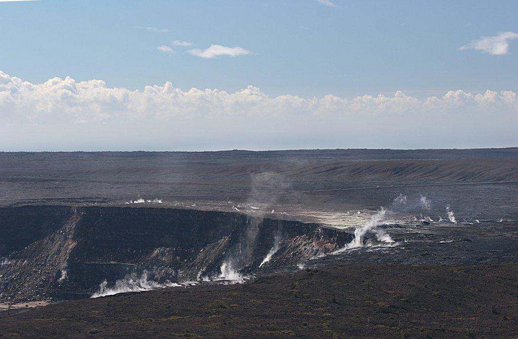 Kilauea Rim