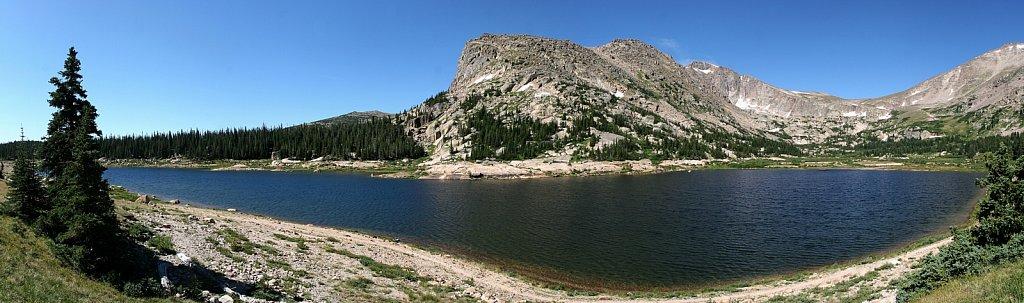 Lawn Lake pano