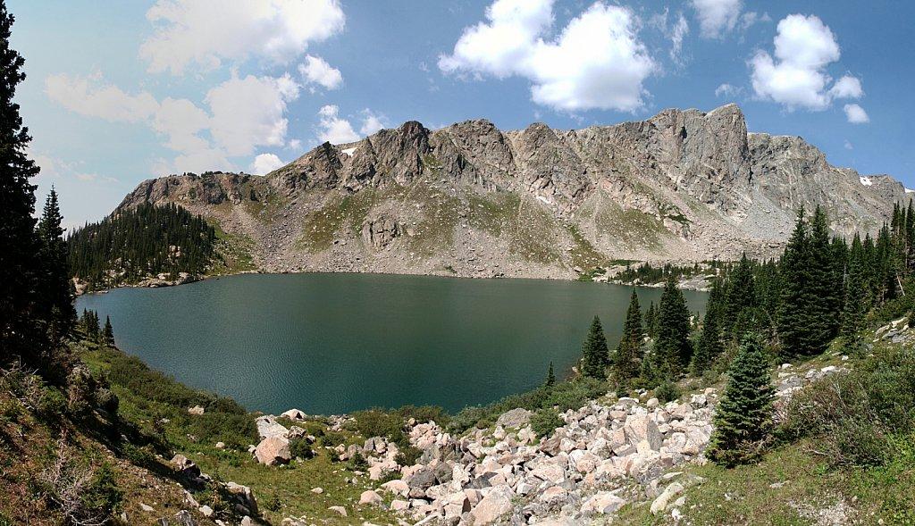Mirror Lake pano 2