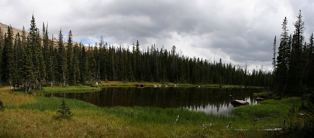 Lower Fay Lake