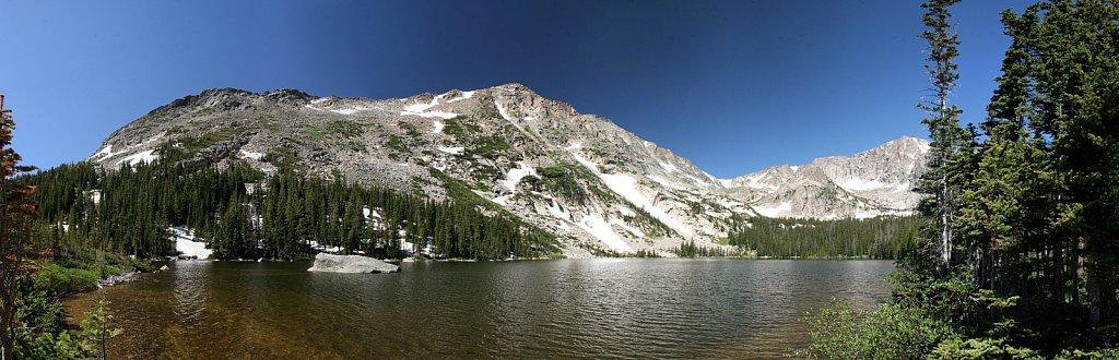 Thunder Lake pano