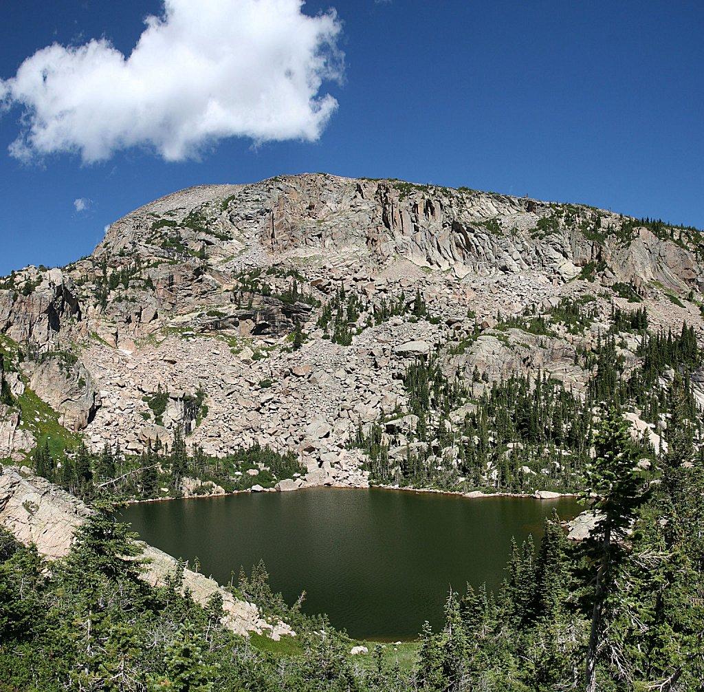 Box Lake