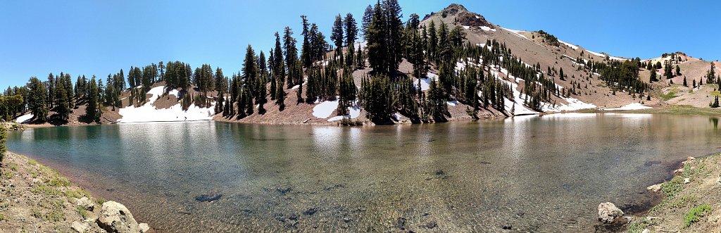 Ridge Lakes