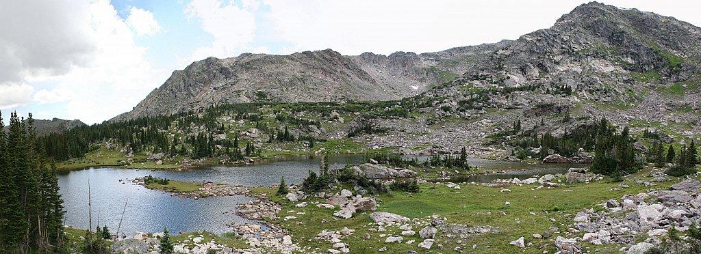 Haynach Lake