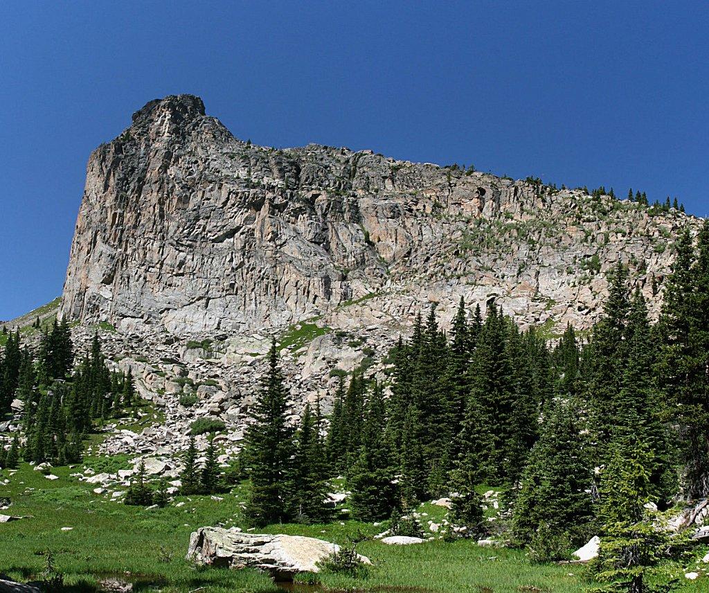 Ptarmigan Mountain
