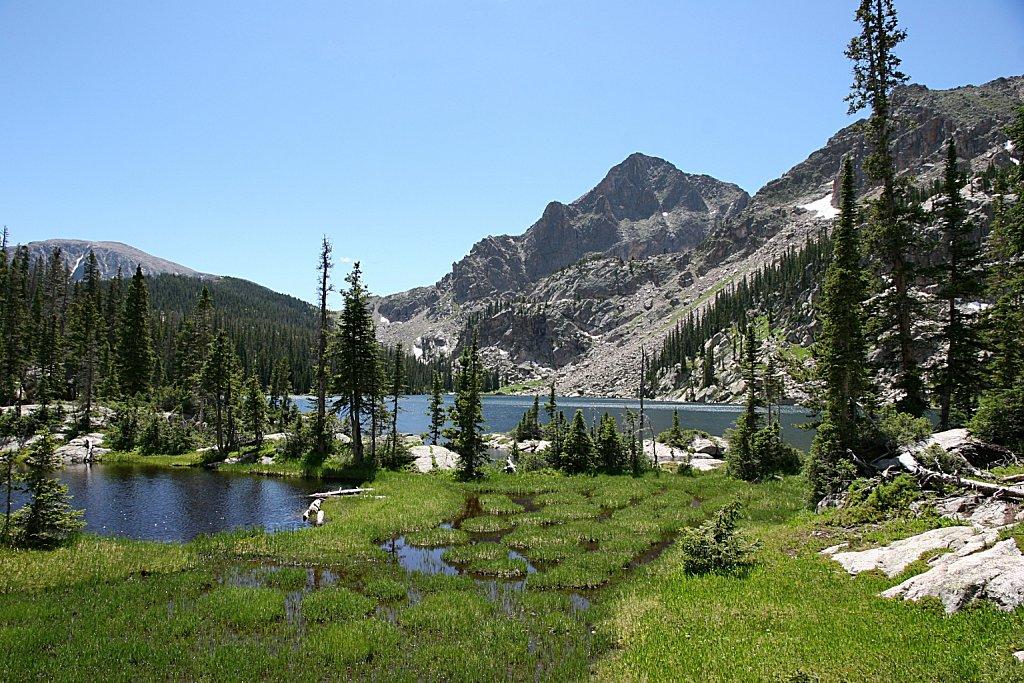 Andrews Peak
