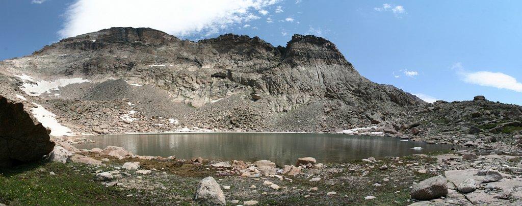 Keplinger Lake