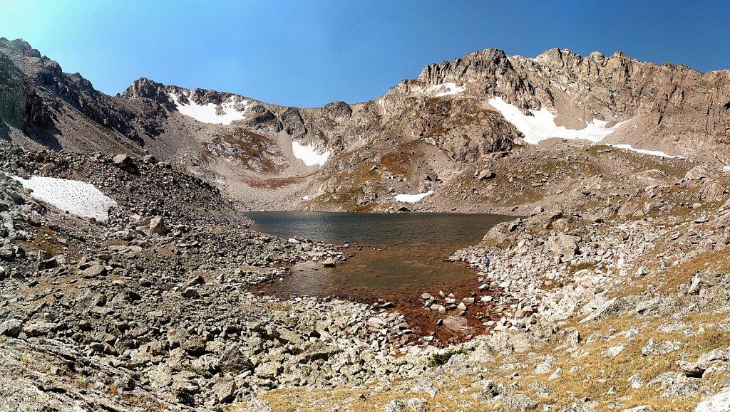 Junco Lake
