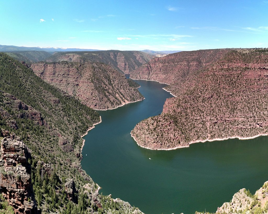 Red Canyon I