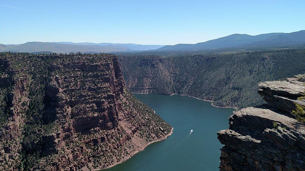 Red Canyon II