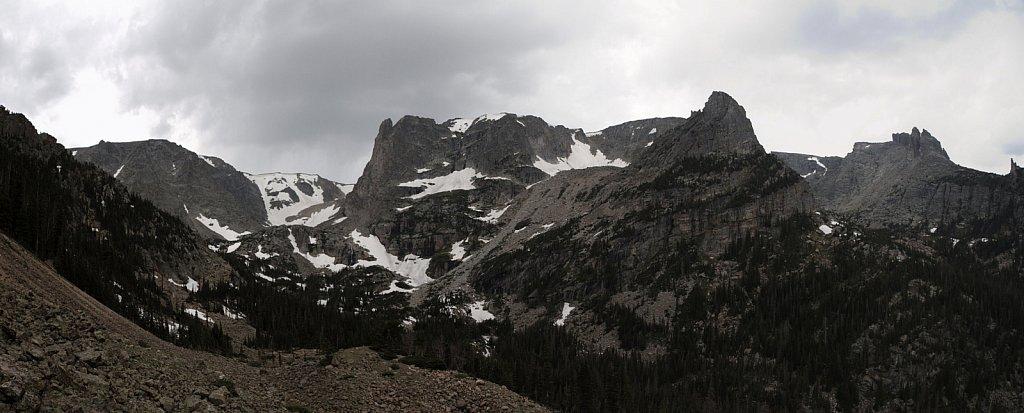 Upper Fern Creek Canyon