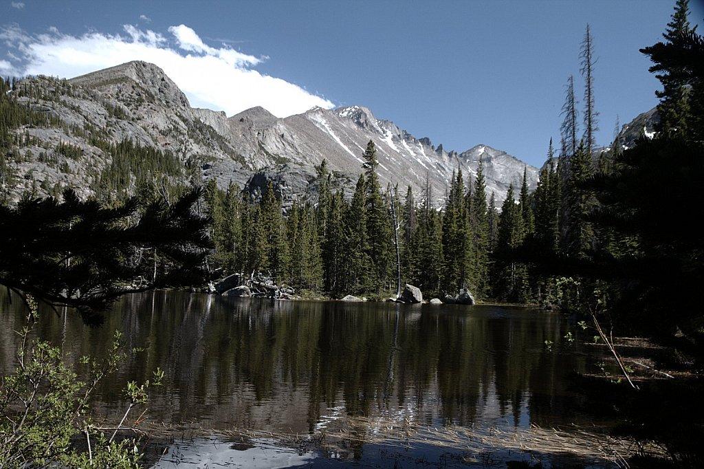 Joyce's Pond