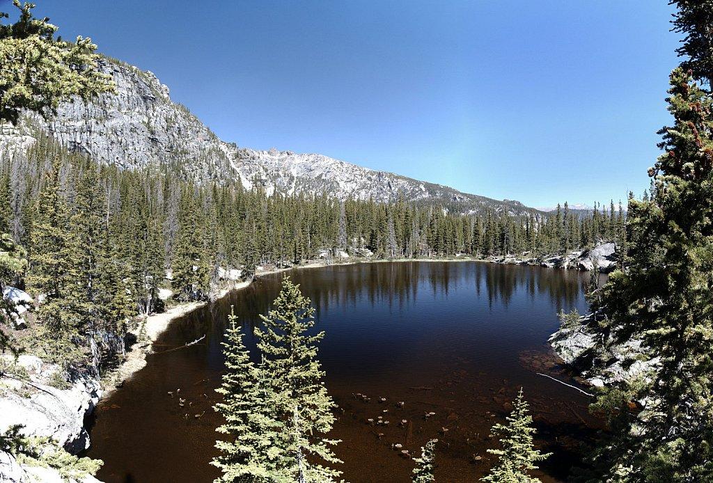 Beautiful Lake Marv