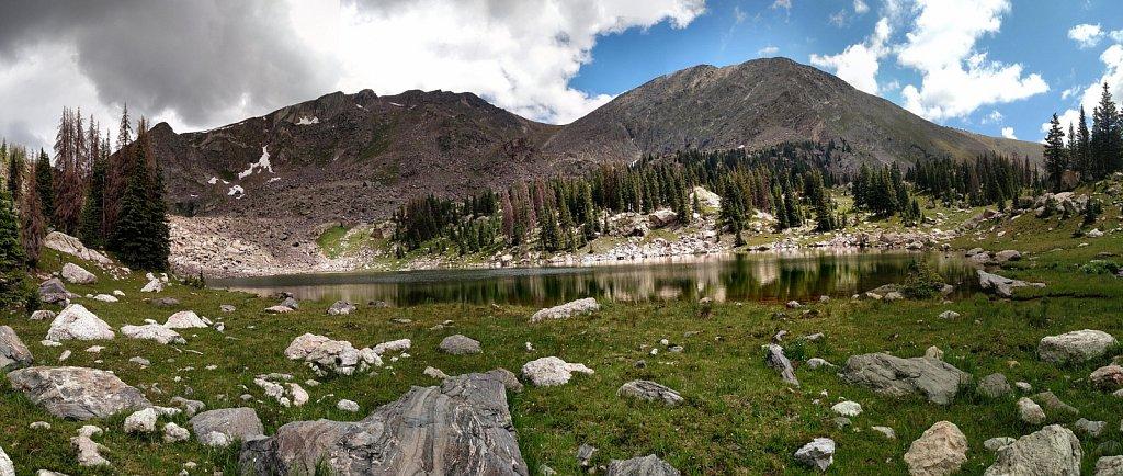 Julian Lake