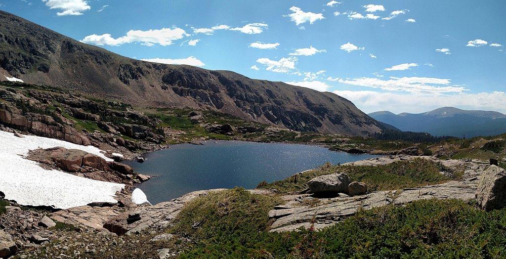 Lion Lake #2