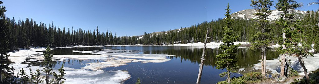 Lower Forest Lake