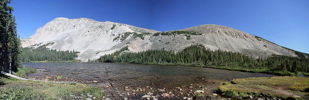 Mitchell Panorama