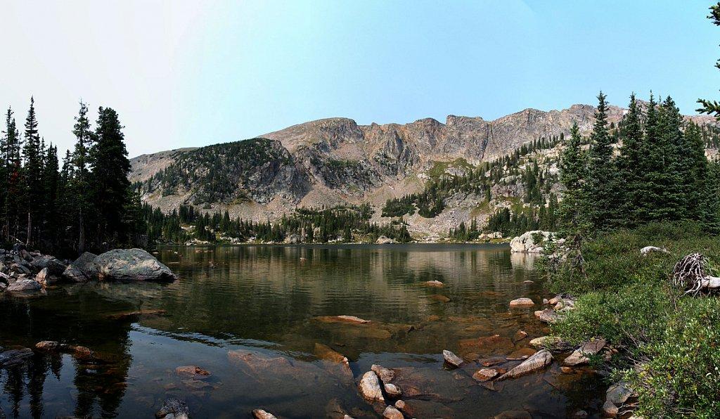 Upper Forest Lake