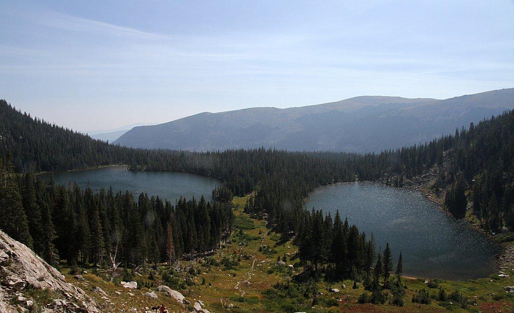 A Descent View